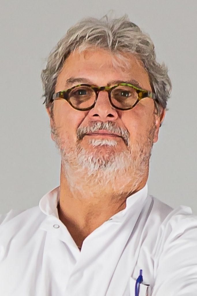 Dr Jean Baptiste DE CUSSAC